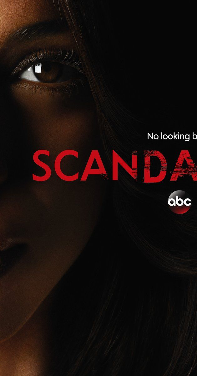 Created by Shonda Rhimes.  With Kerry Washington, Darby Stanchfield, Katie Lowes, Guillermo Díaz. A former White House Communications Director starts her own crisis management firm only to realize her clients are not the only ones with secrets.