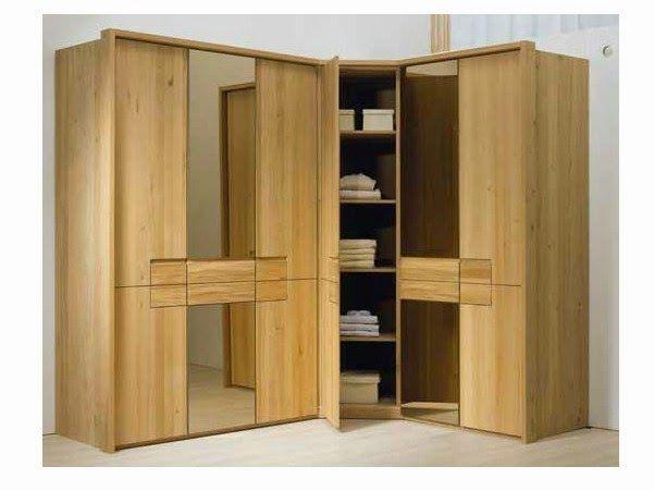 дневник дизайнера: Австрийская мебель из дерева для спальни Voglauer