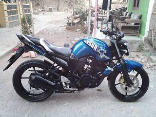 Harga Jual Yamaha Byson Bekas