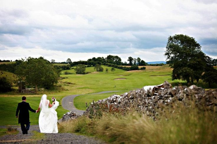 Castle Dargan Resort - Wedding Venue in Ballygawley, Sligo, Connaught, Ireland.