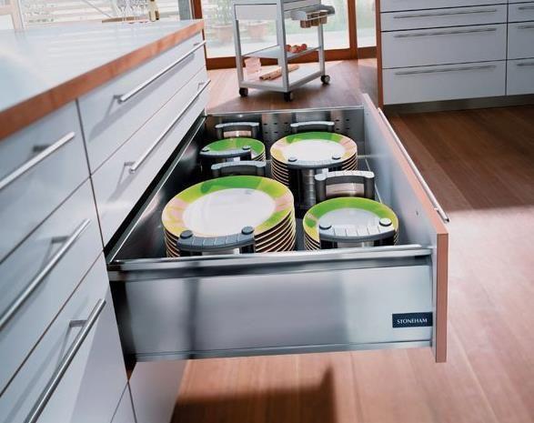Kitchen Drawer Design Ideas Kitchen Drawer Organization Ideas - Kitchen drawer design ideas