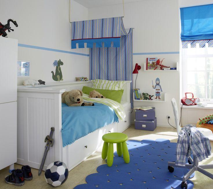 Wandgestaltung Schrge Wnde Kinderzimmer. die besten 25+ gaube ...