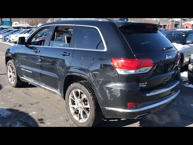 2019 Jeep Grand Cherokee Near Me Milford Mendon Worcester