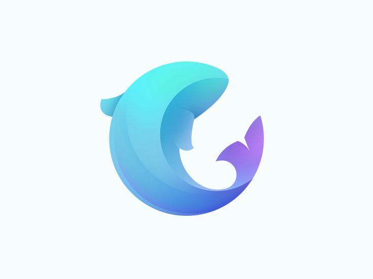 Logo Collection 2015-2016 #logo #logotype #fish