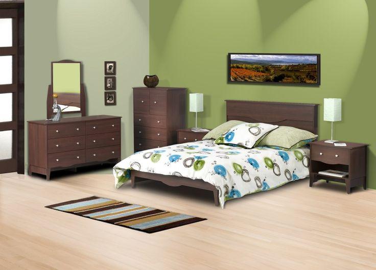 Schreiber fitted bedroom furniture
