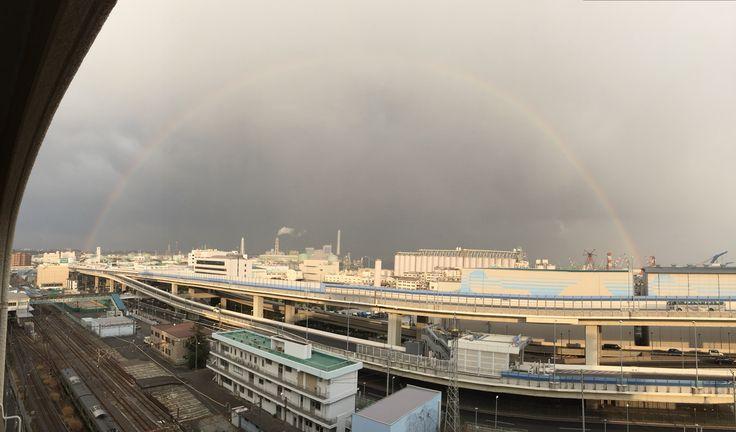 2015.3Factory & Rainbow