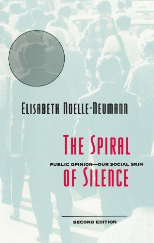 The Spiral of Silence: Public Opinion - Our Social Skin, 2nd Edition