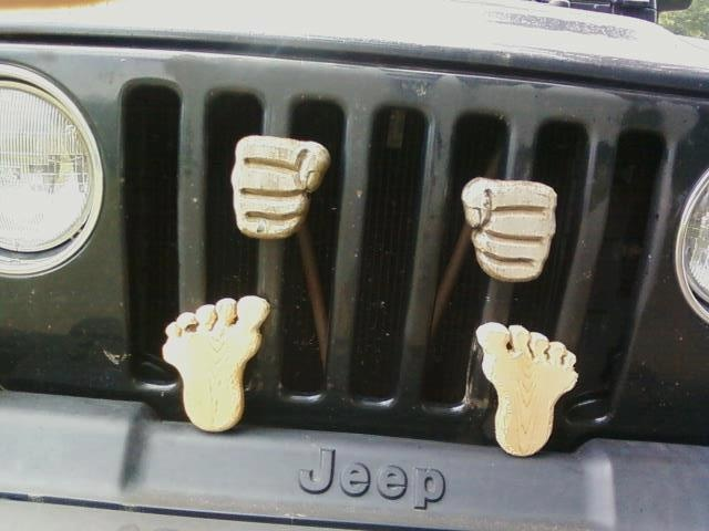 #Jeep I love this so much ha