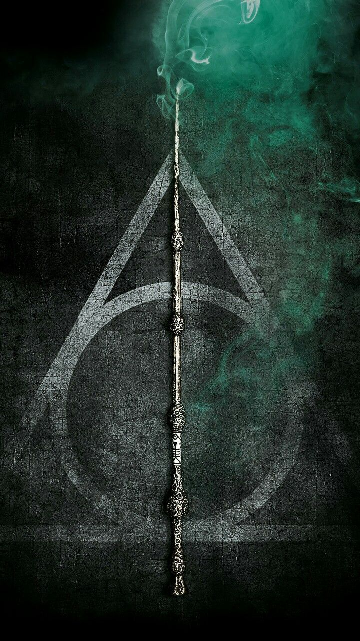 Harry Potter And The Deathly Hallows Part HD Wallpapers