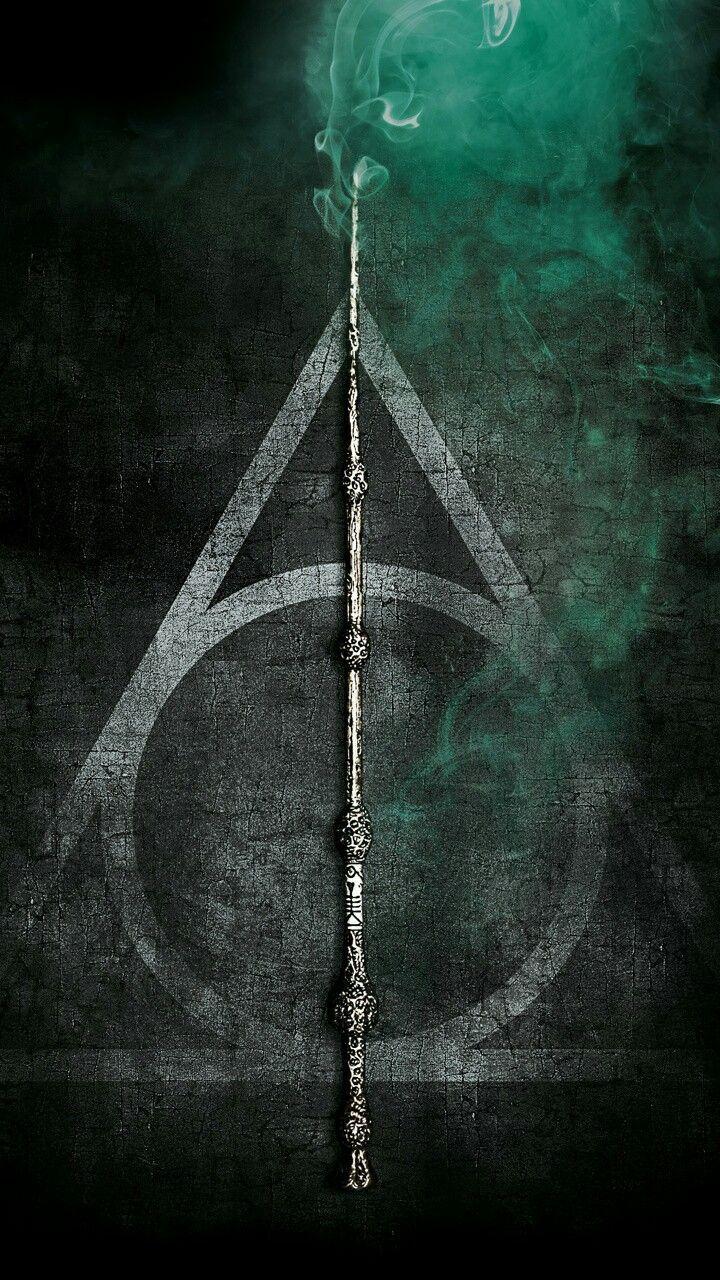 Heiligtümer des Todes | Zedge | Harry Potter | Hintergründe | – Einrichtungsideen