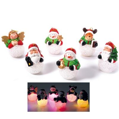 Sa intram in atmosfera Sarbatorilor de Iarna! http://www.fungift.ro/magazin-online-cadouri/Ornament-luminos-de-Craciun-p-18668-c-276-p.html