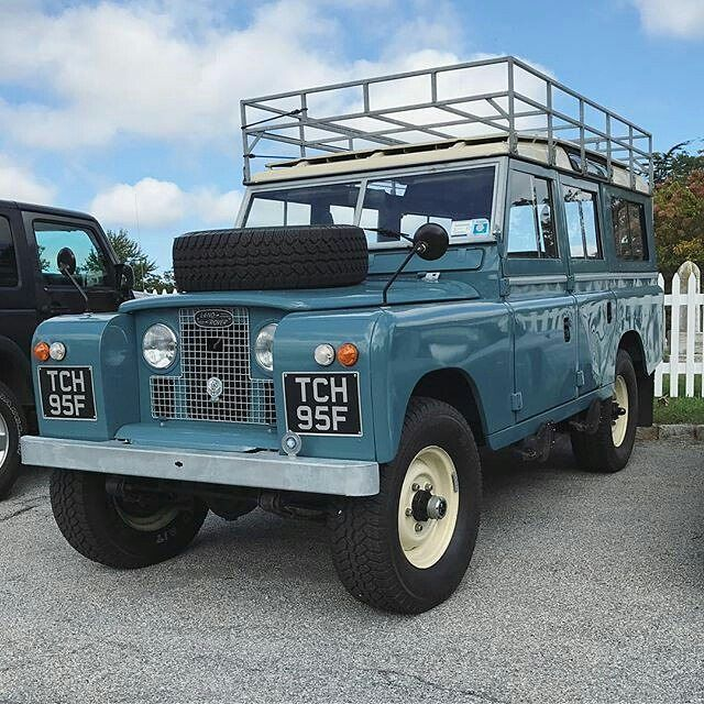 Landrover Defender Land Rover Series 109: 2105 Best Images About Series Land Rovers On Pinterest