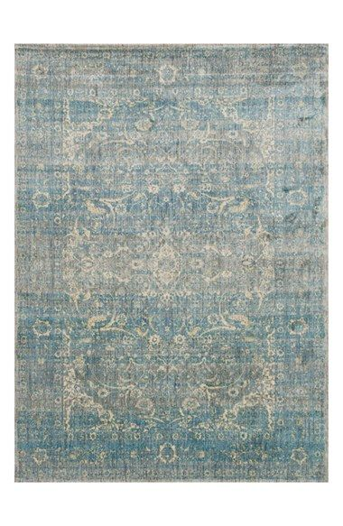 'Anastasia' Area Rug at Nordstrom.com. A plush area rug featuring subtle geometric patterns adds a distinguished element to any space.