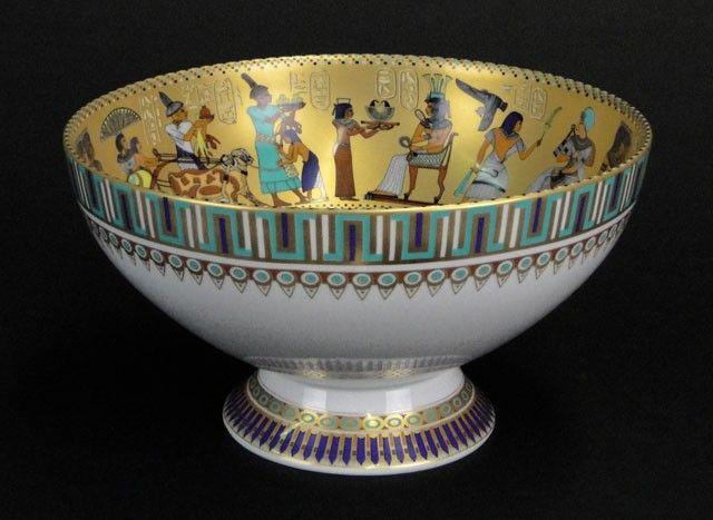 ancient egyptian bowl | Woody | Pinterest |Egyption Bowls
