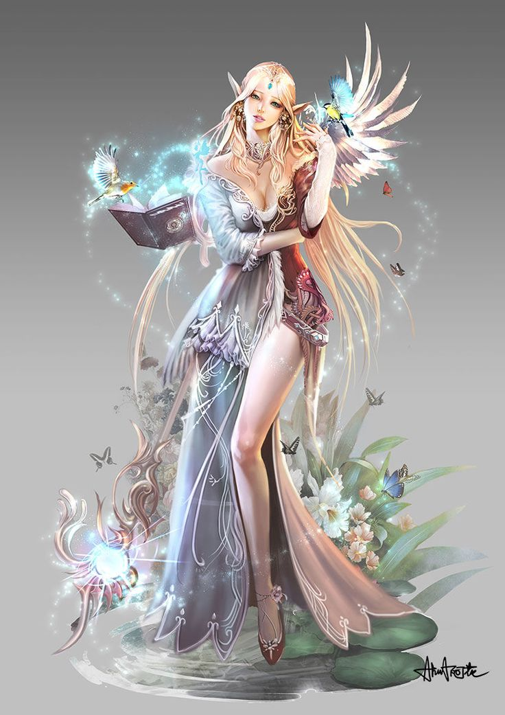 Rihalla, the other handmaiden of Ariella I, did not make history in any notable way. It is interesting to note, however, that after her death, it was discovered that she kept a very faithful diary, which is a treasure trove of gossip and intrigue from Ariella's famous Winter Court.