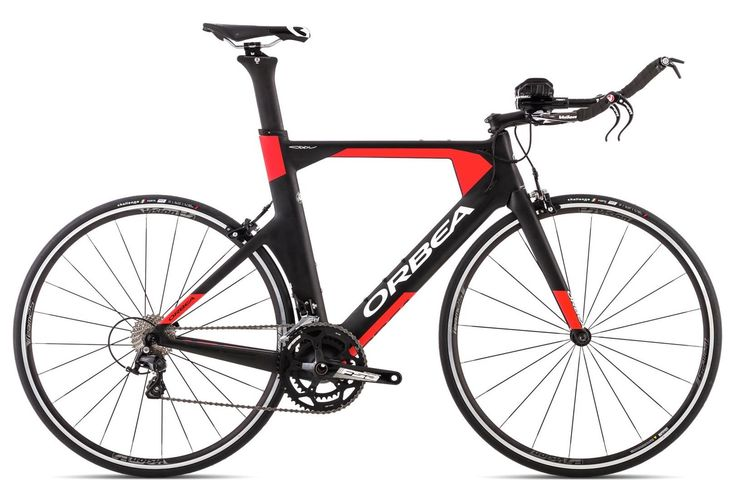 2015 Orbea Ordu M30 | Shimano 105 Triathlon Bike