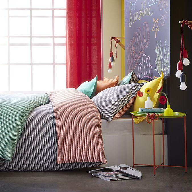 Cuisine Blanche Laquee Sans Poignees Ikea :  votre chambre et votre salle de bain la chambre kennedy style pin 4