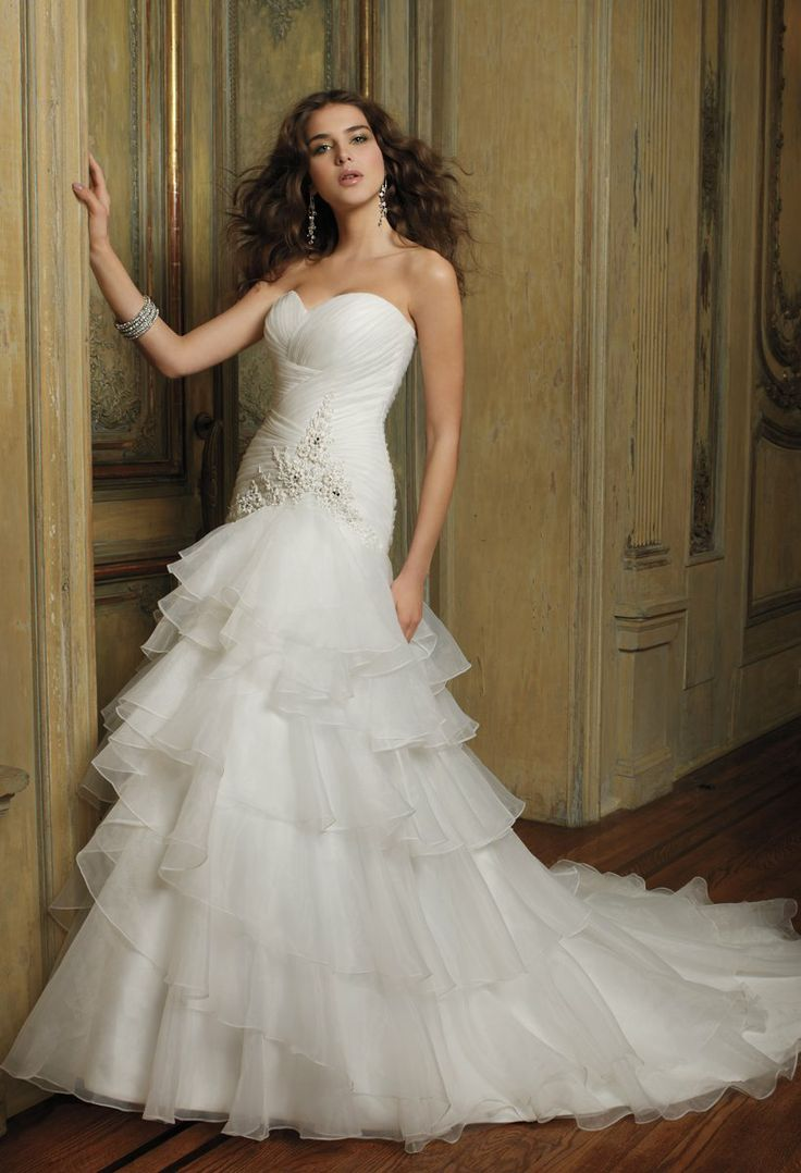 Camille Wedding Dress