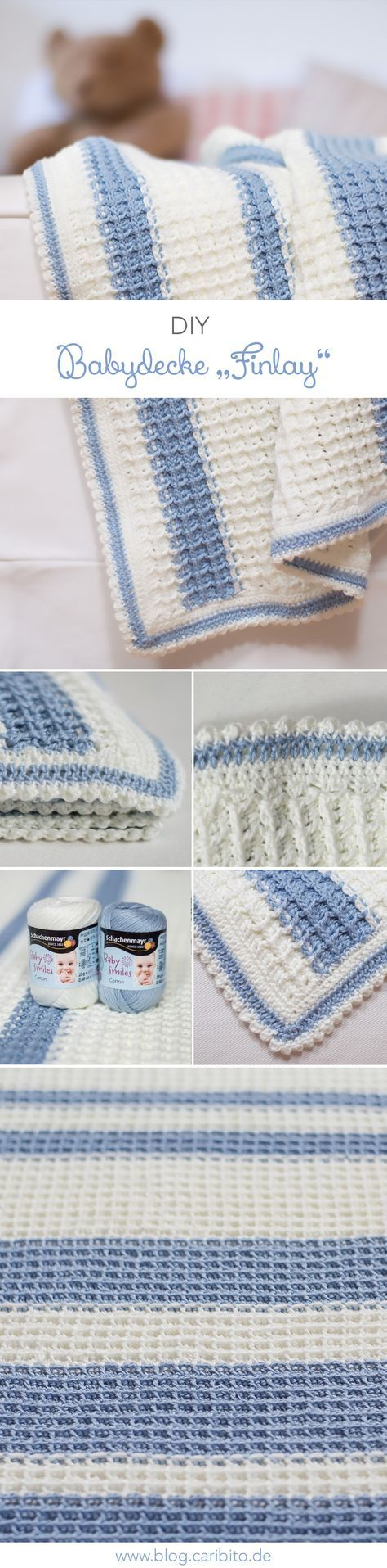 12 best Stricken/Häkeln images on Pinterest | Free knitting, Hand ...