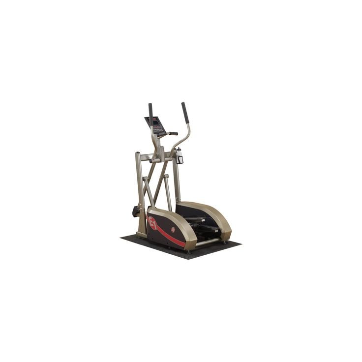 Best Fitness Center Drive Elliptical Exercise Machine