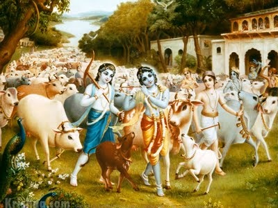Home Works: Krishna Conscious Lyrics  A collected list of lyrics of many KC songs