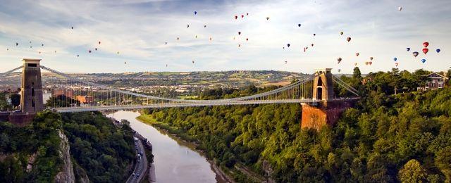 24 Hours in Bristol