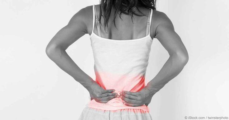 Los dolores en la espalda los medicamentos