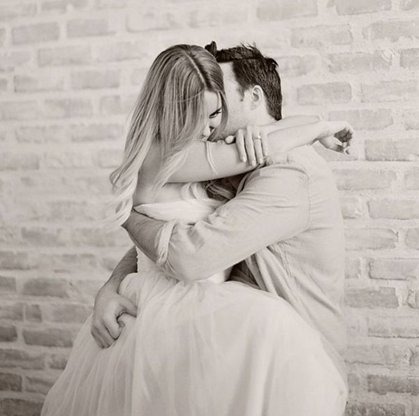Lauren Conrad's Advice for Proposing to Your Boyfriend | #LaurenConrad and William Tell