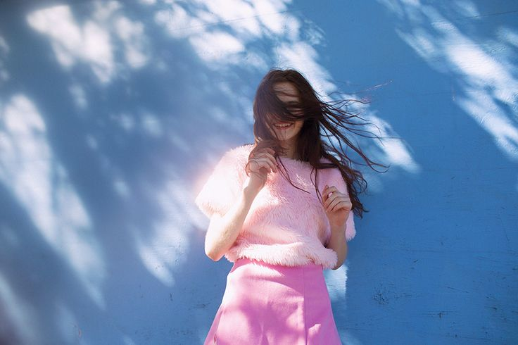 A member of our team and a dear friend, Brisbane-based photographer Ingela Furustigcontinues to make the world a more colourful and beautifulplace. Sprinkled with glitter (which is Ingela's signa...