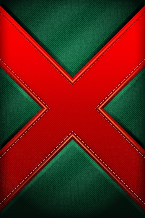 marciano con x