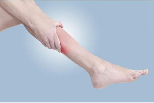 Top Natural Home Cure For Leg Cramps Female