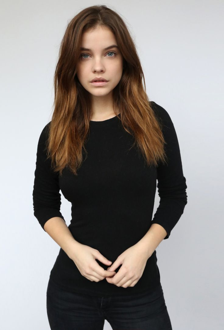 Barbara Palvin - IMG Models Digitals 2015