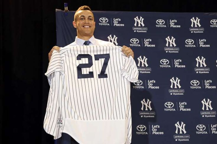 Ranking the best moves of the MLB offseason so far  -  December 20, 2017.  1) YANKEES ACQUIRE GIANCARLO STANTON FROM MARLINS  -   There was a big degree of luck involved in the Yankees landing Stanton the way they did. The Marlins were desperate, as most of their leverage had dried up due to Stanton's no-trade clause. Making their situation worse was their insistence that the acquiring team take on pretty much all of Stanton's contract.  MORE...