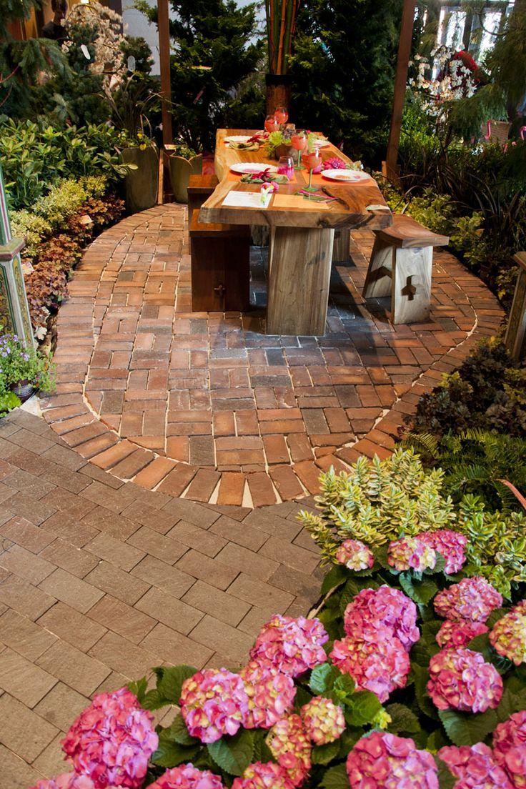 2012 Boise Flower U0026 Garden Show   Franz Witte Display