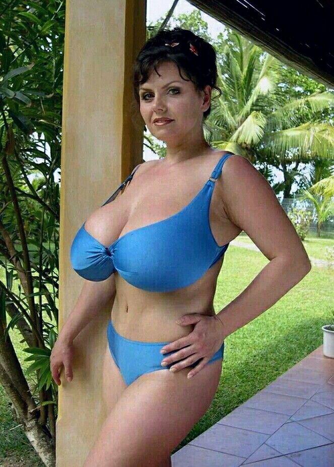 Bikini bikini milena velba