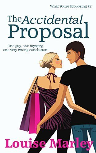 Rock star Luca Corbellini has walked out on his band in the middle of their American tour and headed off to New Orleans. Disgraced gossip columnist Gaby is determined to find out why, while her sister Pris is equally determined to have the best holiday ever.   The Accidental Proposal is a 10,000 word story, which should take about 30 minutes to read. It is a romantic comedy.  http://www.amazon.co.uk/dp/B00NQH9RM6/ref=cm_sw_r_pi_dp_YPxhub133QZSA