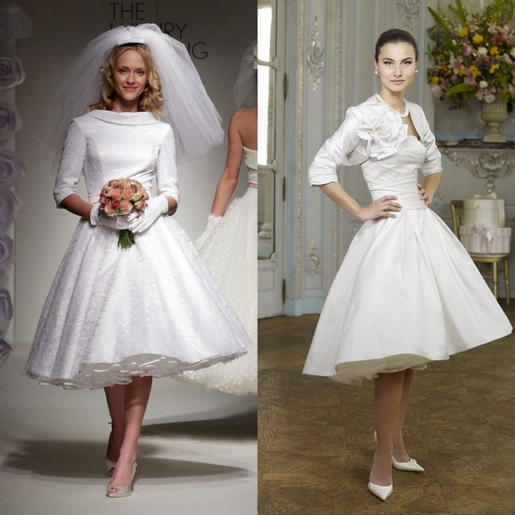 Matrimonio anni '50: vintage, nostalgico e divertente