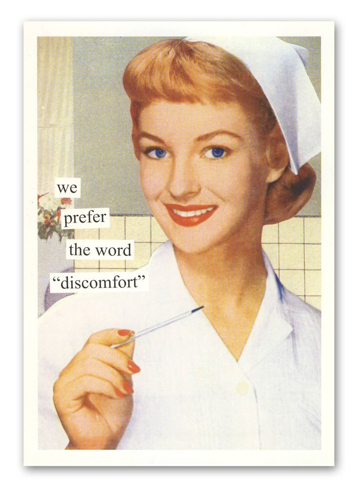 :) Im so glad we dont do rectal temps anymore. We deal with that end of humans enough as it is!