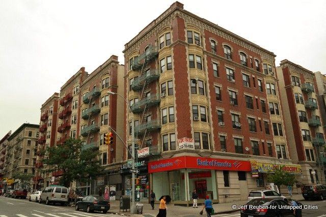 10 Pre-War Apartment House Gems of Washington Heights NYC | Untapped Cities