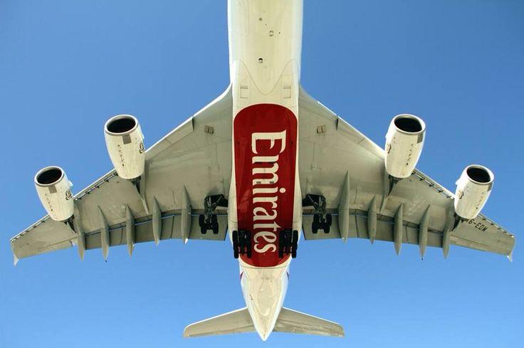 Emirates! MY greatest dream!!!