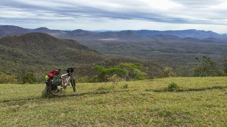 Campo dos Índios - Serra da Bodoquena - Bonito - Pedal.com.br - Forum