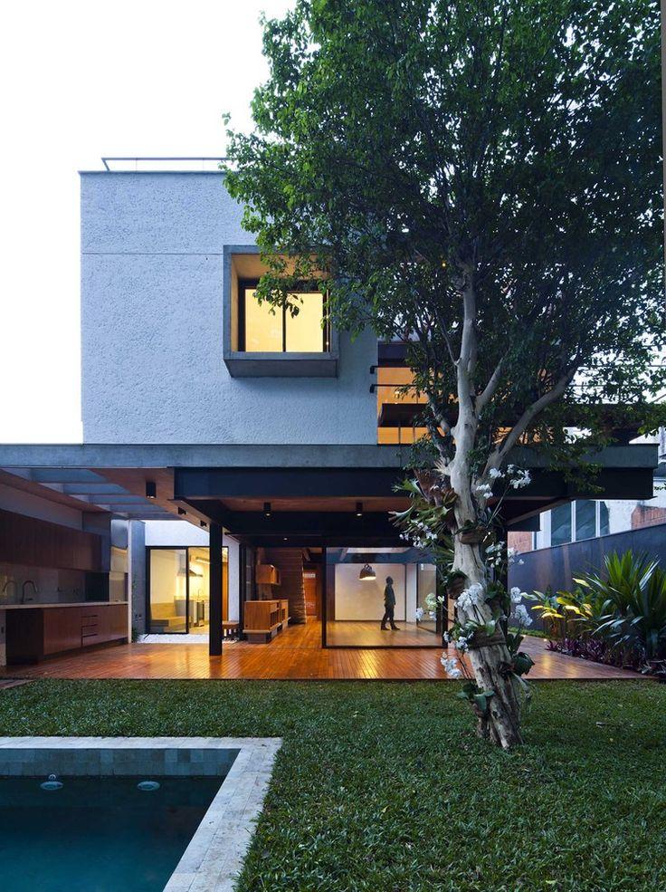 Galeria - Residência Vila Nova / Vasco Lopes Arquitetura - 12