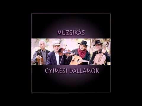 Muzsikás és Sebestyén Márta - Gyimesi dallamok / Cry Only on Sundays