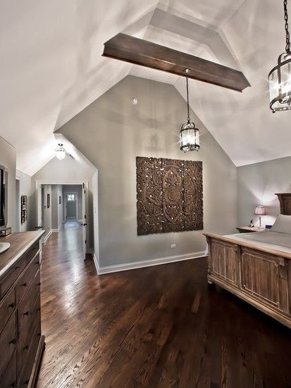 Oakley Home Builders, Traditional Bedroom, Chicago
