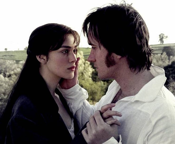 I wonder who first discovered the power of poetry in driving away love (Elizabeth Bennet - Pride & Prejudice)