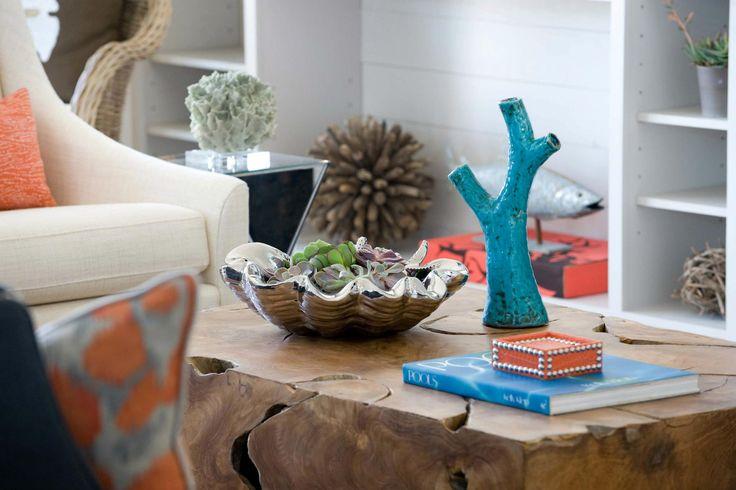 Creative Tonic: Courtnay Tartt Elias - designer; Beach House at Caracol in Port O'Connor, Texas