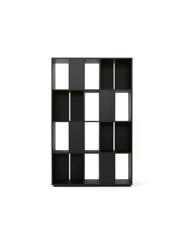915 By Bartoli Design Kristalia 915 Bookcase