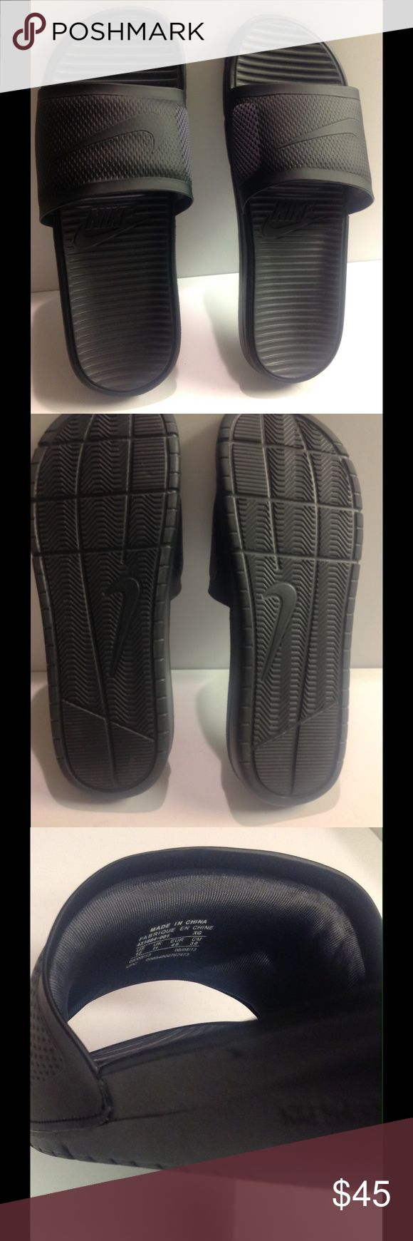 Nike Solarsoft Men's Slide New, never worn, men's size 12; sells for $79 on Amazon. Nike Shoes Sandals & Flip-Flops