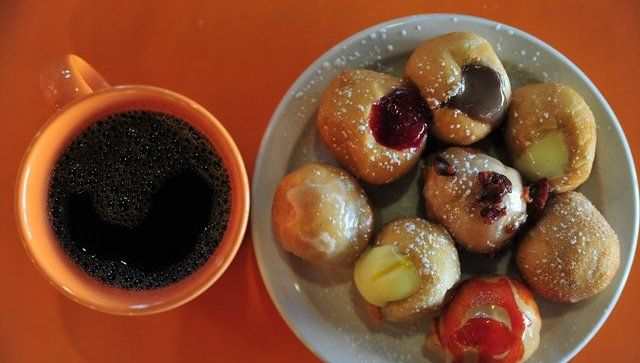 Yum! Jelly in Denver has the BEST donuts! Where to Eat and Drink in Denver - Eat - Thrillist Denver
