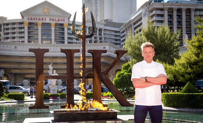 Gordon Ramsay Will Open First-Ever Hell's Kitchen Theme Restaurant in Las Vegas http://www.foodandwine.com/chefs/gordon-ramsay-will-open-first-ever-hells-kitchen-theme-restaurant-in-las-vegas?utm_content=buffere68e4&utm_medium=social&utm_source=pinterest.com&utm_campaign=buffer #VacationwithOTB #LasVegas